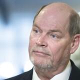 Tidligere minister Carsten Hansen (S) vender tilbage til Christiansborg.