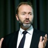 En beskyldning mod næstformand Trond Giske i Arbeiderpartiet gælder en hændelse fra i år, skriver norsk avis. Foto: Gorm Kallestad / NTB scanpix