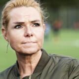 Kommuner skal straffe bandebørn hårdere, udtaler integrationsminister Inger Støjberg, der vil nedsætte 70 mio. til en taskforce, der skal tage sig specifikt af problemet.
