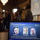 Årets nobelpristagere i fysik har stået for en af de største revolutioner i vores forståelse af fysikken i mange årtier.
