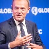 EU-præsident Donald Tusk mener at se, at EU efter Brexit nu langsomt bliver betragtet som en løsning på problemer, frem for at være et problem i sig selv. På et EU-debatmøde, der afholdes nu, skal EU-lederne diskutere en række problemstillinger, som landede står over for, blandt andet »ukontrolleret globalisering« og de mange flygtninge, der kommer til Europa. Interessant nok er Brexit ikke på listen over emner, der skal diskuteres.