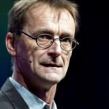 Torben M. Andersen, professor Aarhus Universitet.