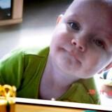 Christian døde 14 måneder gammel efter at have slugt et batteri, som lægerne ikke opdagede.