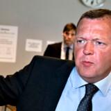 Lars Løkke Rasmussen møder kritik for at have stoppet en undersøgelse af vagtlægesystemet, da han var sundhedsminister.