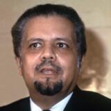 Saudi-Arabiens tidligere olieminister Ahmed Zaki Yamani står bag skrivelsen til en række danske chefredaktører, hvor man kræver en uforbeholden undskyldning for at have trykt  tegningerne af Muhammed.