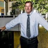 Torben Biilmann er nu fortid som adm. direktør for entreprenørkoncernen MT Højgaard