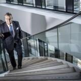 På grund af den vigtige PTC-ordning er Anders Runevad, administrerende direktør for Vestas, fortrøstningsfuld omkring det amerikanske marked. Han havde dog gerne været de gentagne usikkerhedsmomenter i USA foruden.