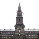 (ARKIV) Christiansborg. Når danskerne fylder 18 år, skal de være organdonorer, medmindre de melder sig fra, lyder forslag. Men kun De Radikale er for forslaget.