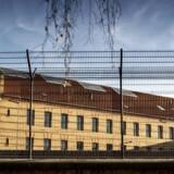 Manden, som flygtede fra Vestre Fængsel 1. august, var en af nøglepersonerne i et terrornetværk, mener italiensk politi.