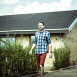 28-årige Jacob Smidt er fortørnet over de høje omkostninger, der er i forbindelse med omlægning af et fastforrentet lån.