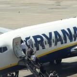 Ryanair står over for en række strejker i mindst fire lande på fredag. Det bliver den største pilotstrejke i selskabets historie.