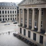 Berlingske har i mere end et år gravet dybt i mistænkelige pengestrømme for milliarder gennem landets største bank, Danske Bank.