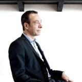 Pandora-topchef Anders Colding Friis er under pres efter ny kursmassakre. Arkivfoto: Linda Kastrup