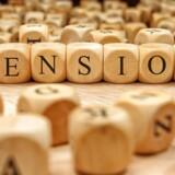Masser af pensionsmilliarder flyder tilfældigt rundt på tonsvis af forbrugerkonti.
