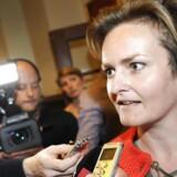 Sammen med partifællen Ane Halsboe-Jørgensen, der er børneordfører, udgiver Pernille Rosenkrantz-Theil fredag bogen »Det betaler sig at investere i mennesker«.