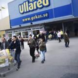 Der er overraskende godt gang i det svenske privatforbrug. Der er dog flere tegn på, at svenskerne skal huske at nyde væksten lidt ekstra, mens de har den.