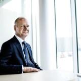 Administrerende direktør i Købehavns Lufthavn Thomas Woldbye står i spidsen for sommerens travleste virksomhed på dansk jord. Arkivfoto: Sophia Juliane Lydolph