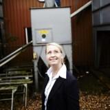 For Dorte Martinsen, direktør i fremstillingsvirksomheden BM Silo, har robotterne har haft afgørende betydning. I det seneste årsregnskab hun frugterne af en millioninvestering i robotteknologi, og det kommende regnskab bliver endnu bedre, siger hun.