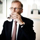 Carlsbergs topchef Cees't Hart vil gerne være et forbillede for andre og understreger, at søvn ikke er en luksus, men en nødvendighed.