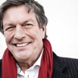 Den tidligere tv-vært Ole Stephensen stiller sig til rådighed som spidskandidat ved valget til EU-Parlamentet.