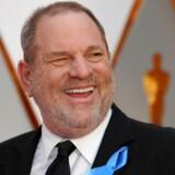 Harvey Weinstein blev i maj måned tiltalt for seksuelle overgreb, deriblandt voldtægt, på kvinder.