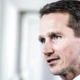 Danmarks regering har ingen planer om at sælge ud af sin andel i Ørsted. Det oplyser finansminister Kristian Jensen (V) til Bloomberg News.