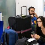 En omfattende strejke blandt Ryanairs piloter i fem lande betyder to aflysninger i København fredag.