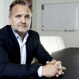Torben Jensen, der stod bag Hellerup Finans