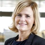 Camilla Holm, adm. direktør, Totalkredit
