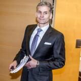 Til september ventes topchef Thomas Borgen og Danske Bank at fremlægge bankens egen undersøgelse af hvidvaskskandalen, som Bagmandspolitiet nu efterforsker.