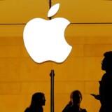 Apple oplevede torsdag som det første børsnoterede selskab at se sin markedsværdi passere en ikonisk grænse på 1000 mia. dollar - eller 1 billion dollar. En markedsværdi med 13 cifre. I dollar.
