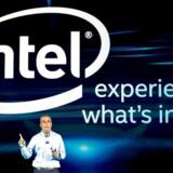 Det var først og fremmest chipproducenten Intel, som hev i den forkerte retning. Et middelmådigt regnskab, som blev offentliggjort torsdag, og som også indeholdt forsinkelser af produktlanceringer, kostede 8,6 pct. på aktiekursen.
