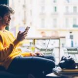Går du efter den bedste pris eller den hurtigste levering, når du svinger dankortet online? Vi stiller stadigt flere krav til e-handel, og forventer at forretninger imødekommer os. Foto: Scanpix