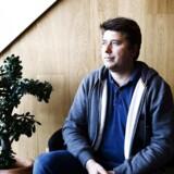 Anders Boelskifte er administrerende direktør i Gaest.com. Selskabet forventer en stor vækst, men skal også bruge mere kapital, hvis det skal lykkes.