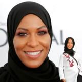 Den kvindelige fægter Ibtihaj Muhammad har inspireret Mattel til at lave en Barbie-dukke med hijab.
