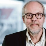 Egon Kristensen, MP Pensions bestyrelsesformand. Foto: MP Pension