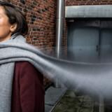 Årets Dansker. Nadia Nadim - fodboldspiller