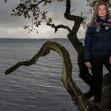 Årets Dansker. Jeanette Varberg - dansk arkæolog, forfatter og museumsinspektør ved Moesgård Museum.