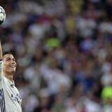 Ronaldo skal lørdag aften forsøge at vinde Champions League med spanske Real Madrid i finalen mod italienske Juventus.