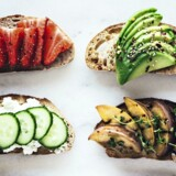 Ditte Ingemann, The Food Club