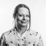 Merete Pryds Helle er nomineret til læsernes bogpris for romanen »Folkets Skønhed«
