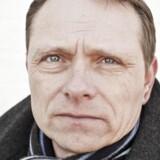 Peter Jacobsen, viceborgmester i Kalundborg Kommune.