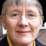 Audiens: Professor i mikrobiologi ved DTU Karin Hammer.