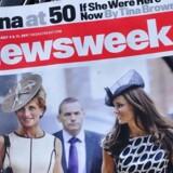 Efter 80 år slutter Newsweek til nytår som et printet magasin og bliver udelukkende et onlinemagasin.