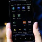 De nye 4 G-net er hurtigere til at flytte data – både når man går på nettet fra en mobiltelefon eller via mobilt bredbånd, når man læser eller sender e-mail, eller når man direkte skal overføre store mængder af data, f.eks. ved at spille onlinespil.