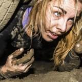 »OCR-sporten kræver meget. Du skal ikke kun være en hurtig løber, stærk eller udholdende, du skal have en kombination af alle tre ting,« siger Ida Mathilde Steensgaard, der blev anden kvinde over målstregen.