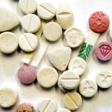 Arkivbillede. I en ny rapport, der beskriver narkoproblemer i EU, fremhæves nye og meget stærke stoffer som et problem.