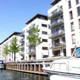 Med regeringens forslag bliver det de unge boligejere og boligkøbere i de dyre områder - som eksempelvis på Christianshavn i København - der får den største regning.