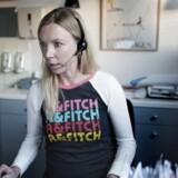 Pernille Thorsen er praktiserende læge i Holte. Hun oplever i stigende grad, at patienter er krævende overfor behandlingsformer som eks. penicillin eller henvisninger til andre behandlingssteder.