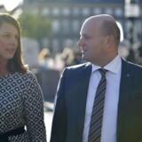 Mette Abildgaard mener, at bilafgifterne er et »oplagt sted« at komme Dansk Folkeparti i møde i efterårets mange forhandlinger